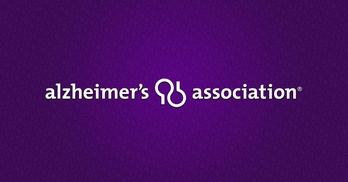 Photo uploaded by Alzheimer's Association