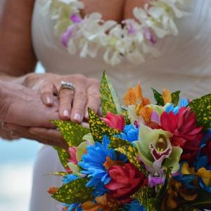Photo uploaded by Elegant Island Weddings