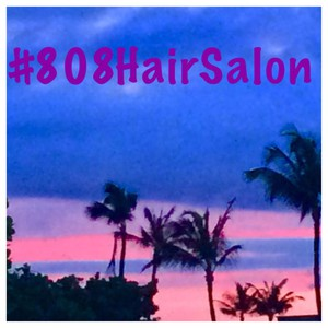 Photo uploaded by 808 Hair Salon